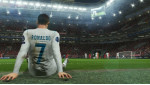 Игра Pro Evolution Soccer 2019 [PS4]