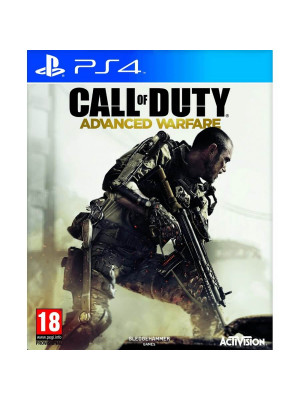 Call of Duty : Advanced Warfare [PS4] [Б/У]
