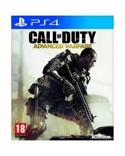 Call of Duty : Advanced Warfare [PS4]