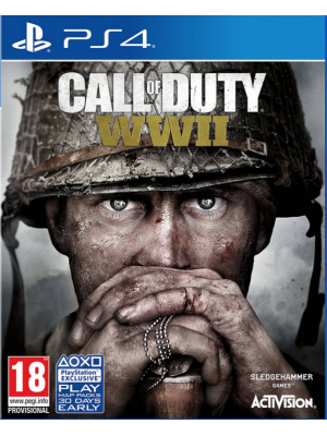 Call of Duty : WWII [PS4]