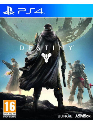 Destiny [PS4] [Б/У]
