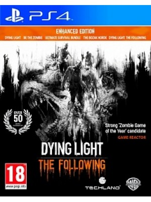 Dying Light : The Following. Enhanced Edition [PS4]