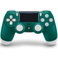 Геймпад Sony Dualshock 4 V2 Alpine Green [PS4]