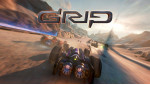 Игра GRIP: Combat Racing [PS4]
