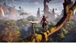 Игра Horizon Zero Dawn [PS4]