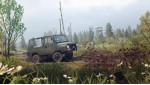 Spintires: MudRunner American Wilds [Xbox One]
