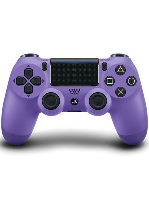 Геймпад Sony Dualshock 4 V2 Electric Purple [PS4]