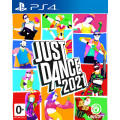 Just Dance 2021[PS4]