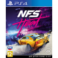 Need For Speed: Heat [PS4]