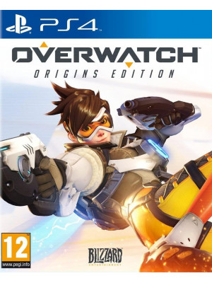 Overwatch : Origins Edition [PS4]
