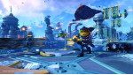 Игра Ratchet & Clank [PS4]