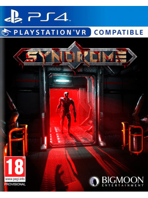 Syndrome [PS4,PS VR]