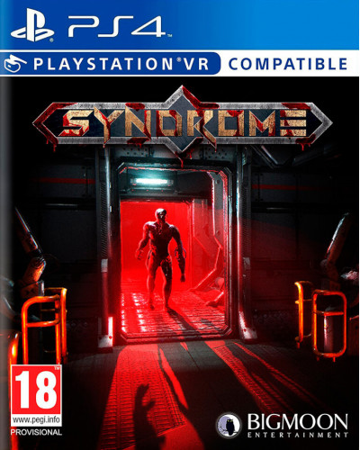 Syndrome [PS4]