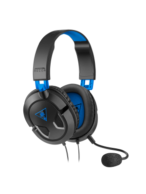 Игровая гарнитура Turtle Beach Ear Force Recon 50P [PS4,Xbox One,PC]