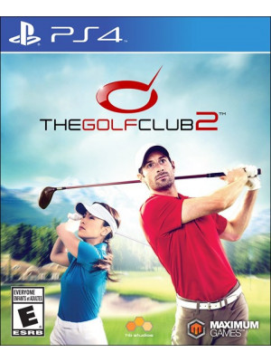 The Golf Club 2 [PS4]