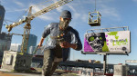 Watch Dogs 2 [PS4] [Б/У]