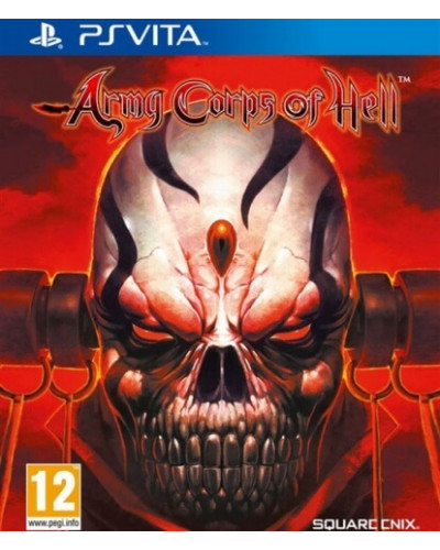 Army Corps of Hell [PS Vita]