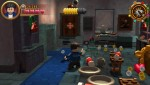 Lego Harry Potter 5-7 [PS Vita]