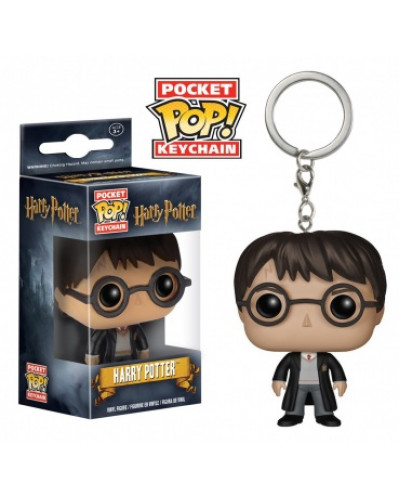 Брелок Funko Pocket POP! Keychain: Harry Potter: Harry Potter 7616-PDQ
