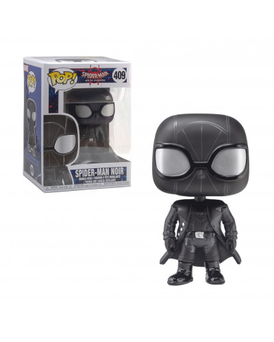 Фигурка Funko POP! Bobble: Marvel: Animated Spider-Man: Spider-Man Noir 33978