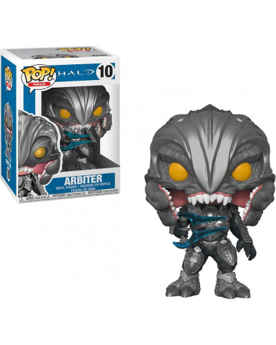 Фигурка Funko POP! Vinyl: Games: Halo: Arbiter 30093
