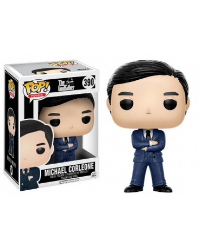 Фигурка Funko POP! Vinyl: The Godfather: Michael Corleone 4715