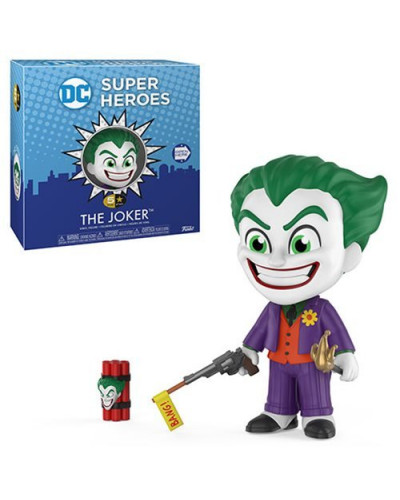 Фигурка Funko Vinyl Figure: 5 Star: DC Classic: The Joker 32653