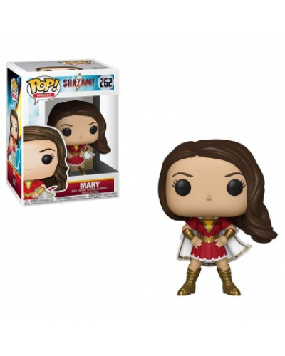Фигурка Funko POP! Vinyl: DC: Shazam!: Mary 36810