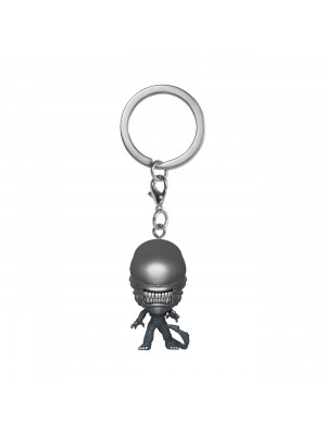 Брелок Funko Pocket POP! Keychain: Alien 40th: Xenomorph 37752-PDQ