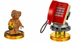 Lego Dimensions 71258 Fun Pack (E.T. the extra-terrestrial)