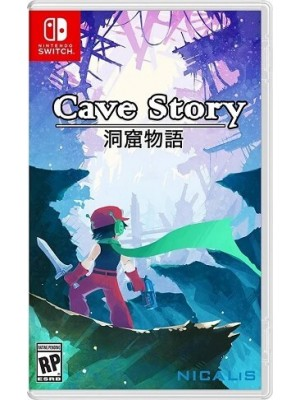 Cave Story + [Nintendo Switch]