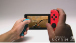 The Elder Scrolls V Skyrim [Nintendo Switch]