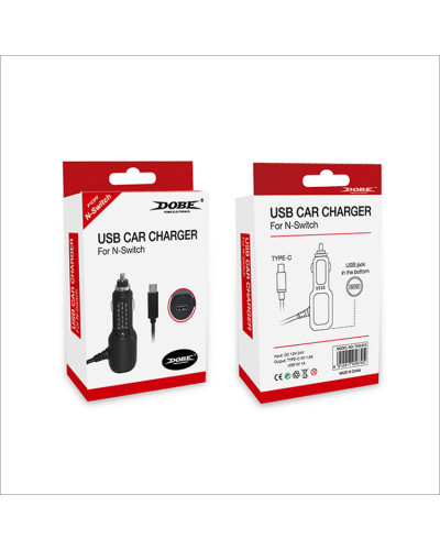 USB Car Charger Dobe TNS-870