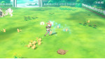 Pokemon Let's Go Pikachu [Nintendo Switch]