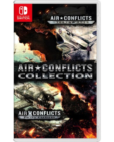 Air Conflicts Collection [Nintendo Switch]