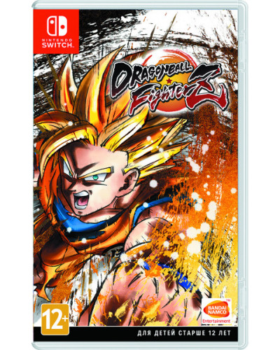 Dragon Ball FighterZ [Nintendo Switch]