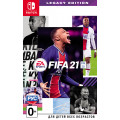 FIFA 21. Legacy Edition [Nintendo Switch]
