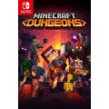Minecraft Dungeons[Nintendo Switch]