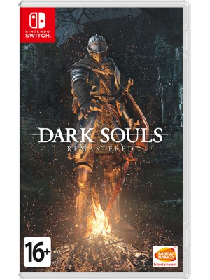 Dark Souls : Remastered [Nintendo Switch]