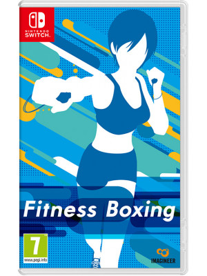 Fitness Boxing [Nintendo Switch]