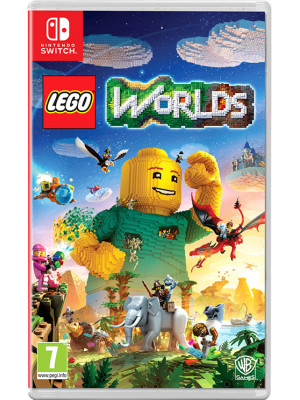 Lego Worlds [Nintendo Switch]