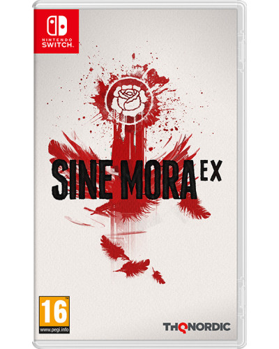 Sine Mora EX [Nintendo Switch]