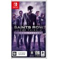 Saints Row The Third - The Full Package [Nintendo Switch]