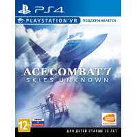Ace Combat 7 : Skies Unknown [PS4,PS VR]