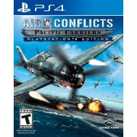 Air Conflicts : Pacific Carriers PlayStation 4 Edition [PS4]