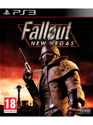 Fallout: New Vegas [PS3]