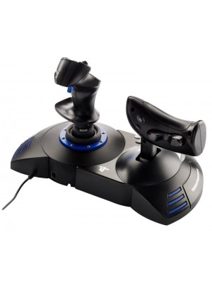 Джойстик Thrustmaster T-Flight Hotas 4 official EMEA, PS4/PC