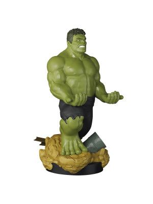 Подставка Cable Guy XL: Avengers Hulk