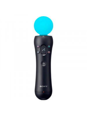 Sony Move Motion Controller [PS3,PS4] [Б/У]