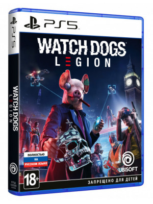 Watch Dogs: Legion [PS5]